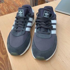 Adidas Originals I-5923 shoes - Grey/White/Gum